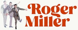 Roger Miller Logo
